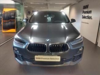 BMW X2 2.0 16V Turbo Activeflex Sdrive20i GP Steptronic