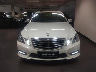 Mercedes Benz E 250 1.8 Sport 16V Turbo