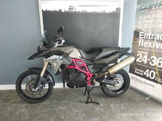 Bmw Motos F 800 S F 800 GS