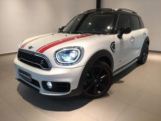 Mini COUNTRYMAN COUNTRYMAN 2.0 16V TWINPOWER TURBO GASOLINA COOPER