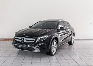 Mercedes Benz GLA 200 GLA 200 FF