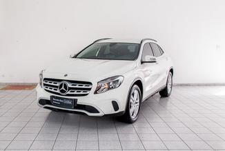 Mercedes Benz GLA 200 GLA 200