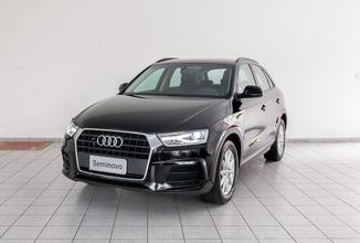 Audi Q3 Q3 1.4 TFSI ATTRACTION FLEX 4P S TRONIC