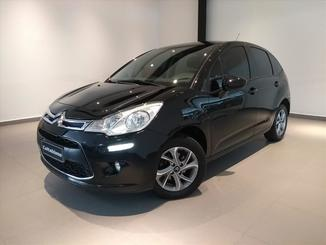 Citroen CITROEN C3 1.5 TENDANCE 8V FLEX 4P MANUAL