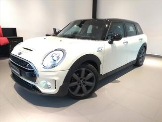 Mini COOPER COOPER 2.0 S TOP CLUBMAN 16V TURBO GASOLINA 4P AUT
