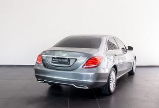 Mercedes Benz C-180 C 180 FF