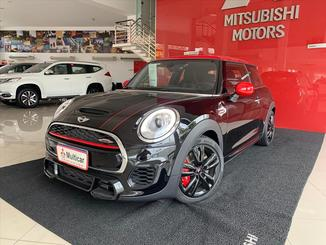 Mini COOPER 2.0 JOHN COOPER WORKS 16V TURBO GASOLINA 2P AUTOMATICO
