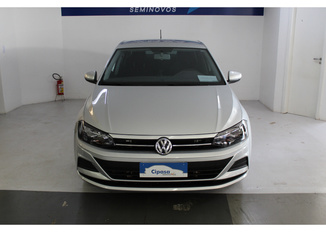 Volkswagen Virtus 1.6 Msi Total Flex Manual 4P