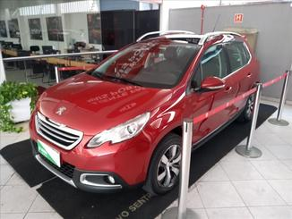Peugeot 2008 1.6 Griffe OPORTUNIDADE