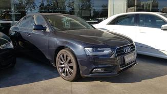 Audi A4 2.0 TFSI Attraction Limo 180cv