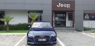 Audi A3 1.4 TFSI SEDAN ATTRACTION 16V FLEX 4P TIPTRONIC