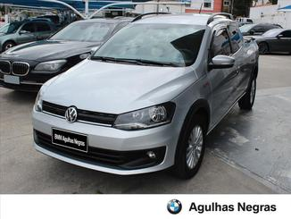 Volkswagen SAVEIRO 1.6 MI Rock IN RIO CD 8V