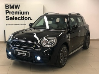 Mini COUNTRYMAN 1.5 12V Twinpower Turbo Hybrid Cooper S E All4 Steptronic