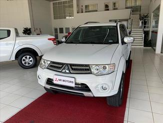 Mitsubishi PAJERO DAKAR 3.2 HPE 4X4 7 Lugares 16V Turbo Intercooler