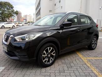 Nissan KICKS 1.6 16V FLEX S 4P MANUAL