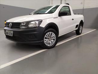 Volkswagen SAVEIRO 1.6 MSI ROBUST CD 8V FLEX 2P MANUAL