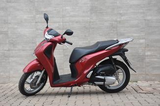 Honda Motos SH 150i