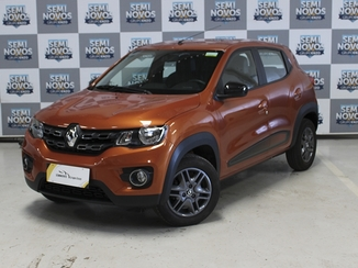 Renault KWID 1.0 12V SCE FLEX INTENSE MANUAL