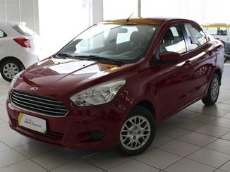 Ford KA + 1.5 SE 16V FLEX 4P MANUAL