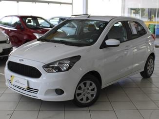 Ford KA 1.0 SE PLUS 12V FLEX 4P MANUAL