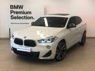 BMW X2 2.0 Twinpower M35i