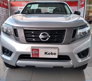 Nissan FRONTIER 2.3 16V TURBO DIESEL S CD 4X4 MANUAL