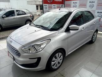Ford KA 1.5 TI-VCT FLEX SE AUTOMÁTICO