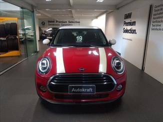 Mini COOPER 1.5 12V Twinpower TOP Steptronic