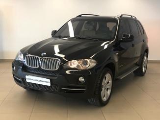 BMW X5 4.8 I Sport 4X4 V8 32V