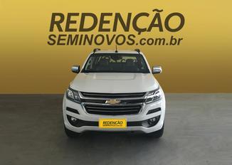 Chevrolet S10 Pick-Up Ltz 2.5 Flex 4X4 Cd