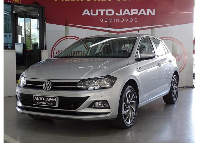 galeria Polo Highline 200 TSI