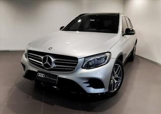 Mercedes Benz GLC 250 2.0 16V CGI Sport 4matic