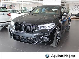 BMW X4 3.0 Twinpower M Competition