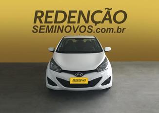 Hyundai Hb20S C.Plus 1.6 Flex 16V 4P