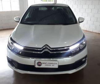 Citroën C4 LOUNGE 1.6 THP FLEX ORIGINE BUSINESS BVA