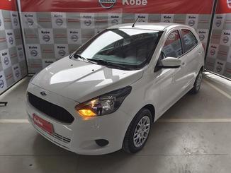 Ford KA 1.5 SE TRAIL 16V FLEX 4P MANUAL