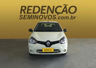 Renault Clio Authentique 1.0 Hi-Power 16V 3P