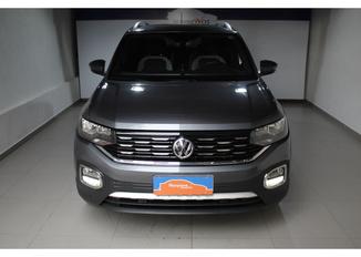 Volkswagen T-Cross 1.4 250 Tsi Total Flex Highline Automatico 4P