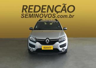 Renault SANDERO STEP. Easy R.CURL 1.6