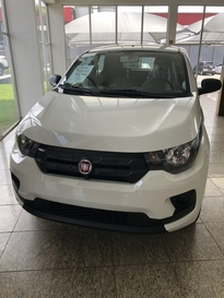 Fiat MOBI 1.0 EVO FLEX EASY COMFORT MANUAL
