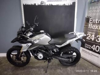 Bmw Motos G 310 R G 310 GS