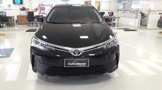 Toyota COROLLA COROLLA FLEX GLI 1.8 AUTOMATICO