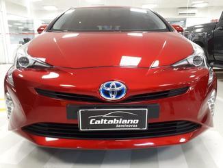 Toyota CBU (NEW) PRIUS HIGH 16/16