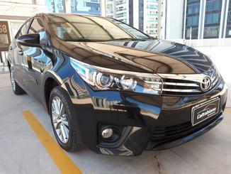 Toyota COROLLA (NEW) COROLLA ALTIS A/T 2.0L FFV 16/17