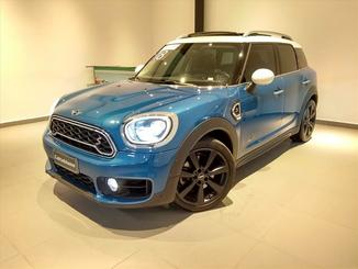 Mini COUNTRYMAN COUNTRYMAN 2.0 16V TWINPOWER TURBO COOPER S ALL 4
