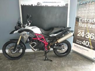 Bmw Motos F 800 S F 800 GS