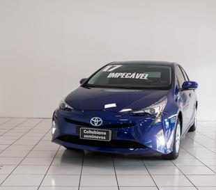 Toyota PRIUS PRIUS HIGH 17/17