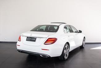 Mercedes Benz E 250 E 250 2.0 AVANTGARDE 16V TURBO GASOLINA 4P AUTOMAT