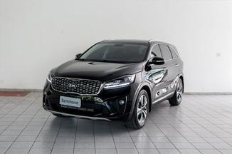 Kia Motors SORENTO SORENTO 3.5 V6 GASOLINA EX 7L 4WD AUTOMATICO