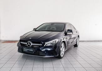 Mercedes Benz CLA 180 CLA 180